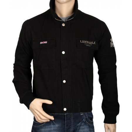 Куртка-Lonsdale-110873-1000 Jacket Highgate