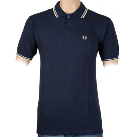 Поло-Fred Perry-М1200-688