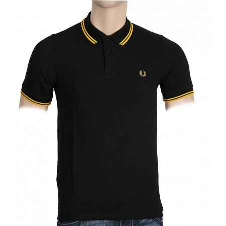 Поло-Fred Perry-М3600-506