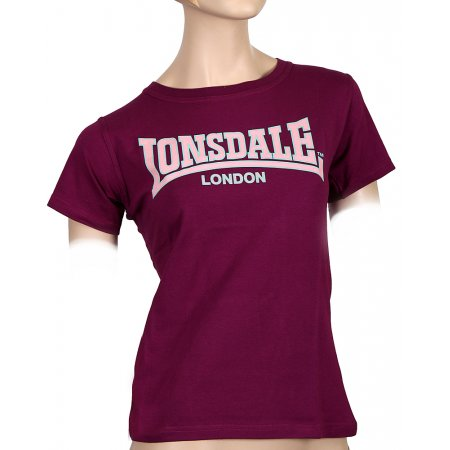 Lonsdale-TS Classic-110594-3019