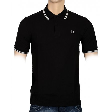 Поло Fred Perry М1200-524