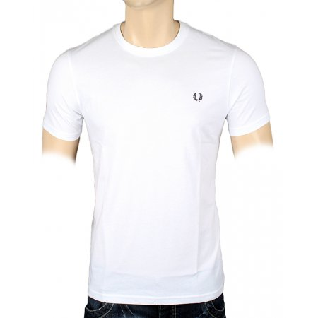 Футболка Fred Perry M6332-100