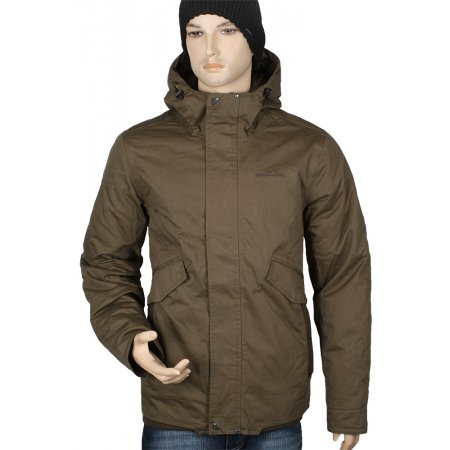 Пуховик Eddie Bauer North Slope All-Purpose
