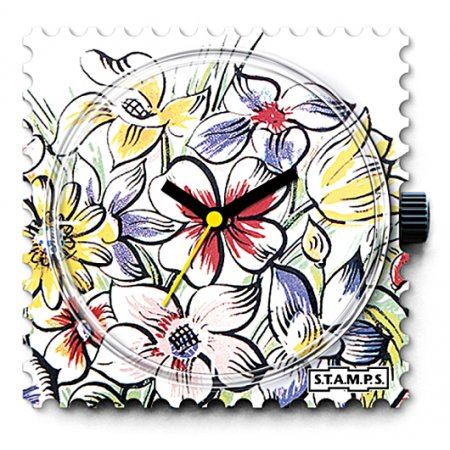 Часы STAMPS 1011054 Artwork