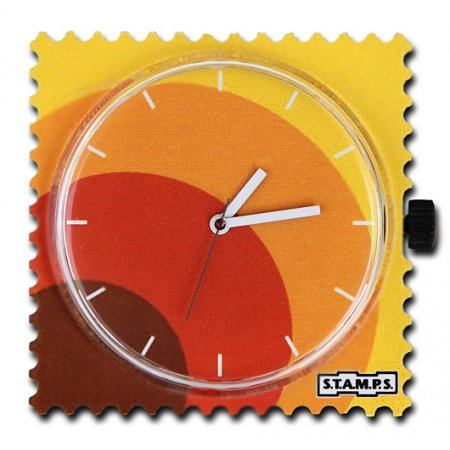 Часы STAMPS 1111096 sunrise