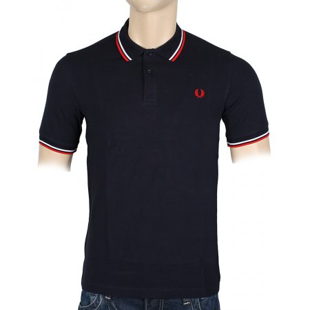 Поло Fred Perry M3600-471