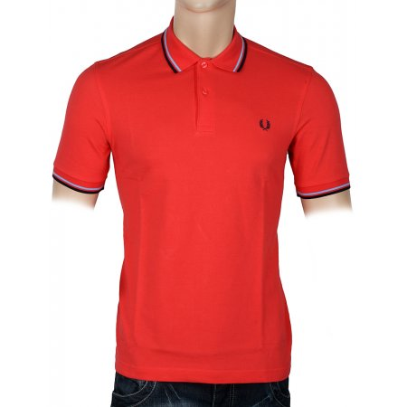 Поло Fred Perry M3600-649