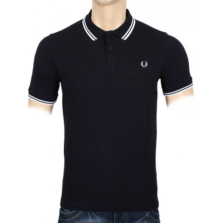 Поло Fred Perry М1200-238