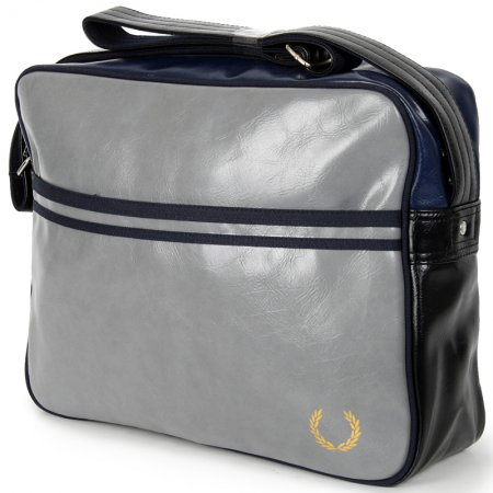 Сумка Fred Perry L2161-835