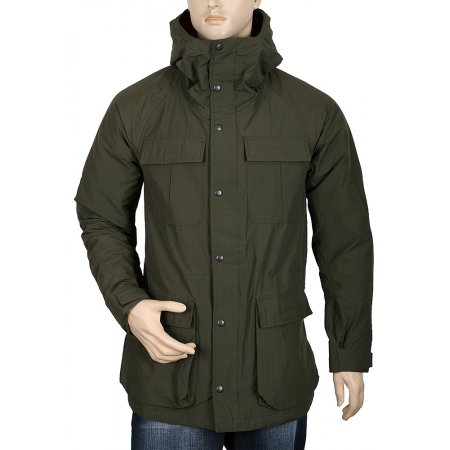 Куртка Eddie Bauer Mountain Parka Forest