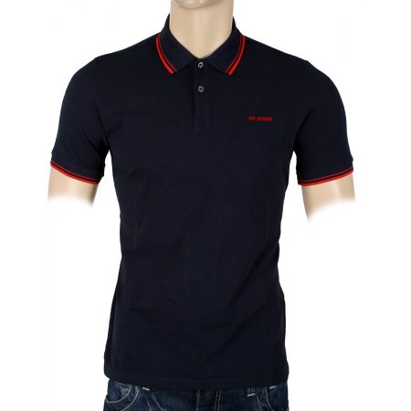 Поло Ben Sherman MC11485-MF1