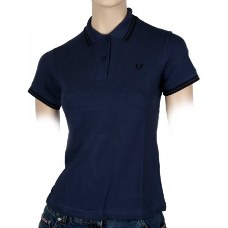 Поло Fred Perry G5801-907
