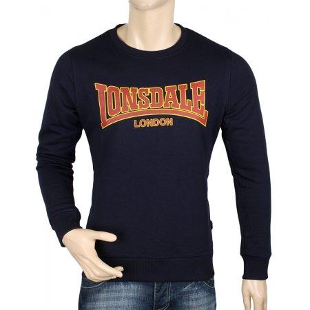 Толстовки Lonsdale