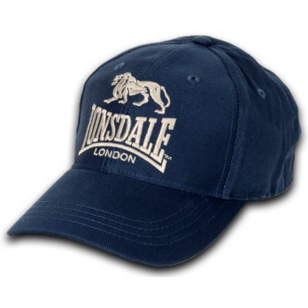 Бейсболка Lonsdale CAP FITTED