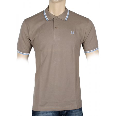 Поло Fred Perry M1200-627