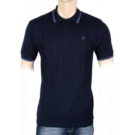 Поло Fred Perry M1200-721