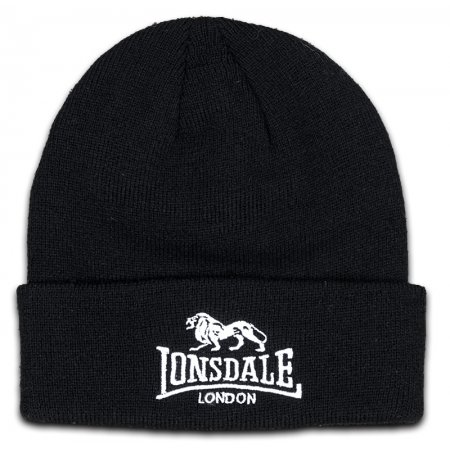 Шапка lonsdale 113400-1000 Niles