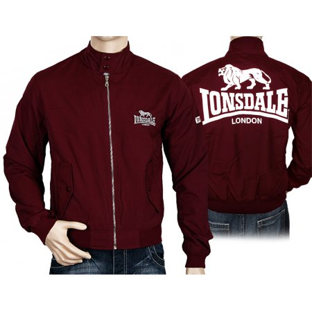 Харрингтон Lonsdale 118027-2003  Jacket Acton